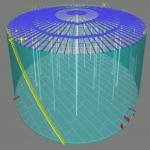 3D model API