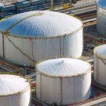 API Oil Tank Inspection